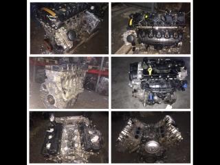 Отправка Двигателя Кадиллак СТС ЦРХ ЦТС 3.6 LY7 (LY 7) со склада в Москве клиенту в Армавир