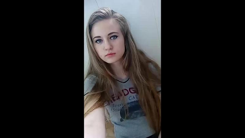 Екатерина Соколовская - Live