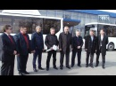 Новые автобусы КАвЗ-4270-70 для ООО ЗауралТрансСервис и ООО АвтоСити