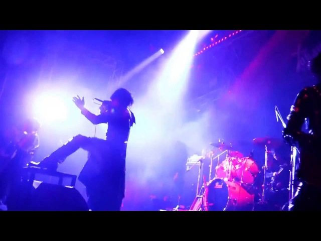 Tokami【merciless】MV Full (Live)