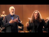 Rhapsody of Fire feat Christopher Lee The Magic of A Wizard's Dream