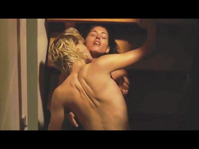 Ниже её губ / Below Her Mouth (2016) - русский трейлер