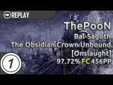 ThePoon Bal-Sagoth - The Obsidian Crown Unbound (Episode IX) Onslaught 97.72 456pp #3