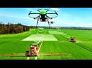 The Future of Farming Agriculture