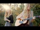 Let Me Love You / Don't Wanna Know (Acoustic Mashup)