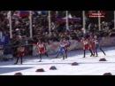 Биатлон. Кубок мира 2008-2009. 9 этап. Ханты-Мансийск. Мужской масс-старт