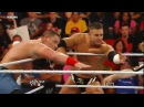 [WCOFP] JOHN CENA AND ALEX RILEY AND RANDY ORTON VS R-TRUTH AND THE MIZ AND CHRISTIAN - WWE Wrestling - Sports MMA Mixed Martial Arts Entertainment - Video