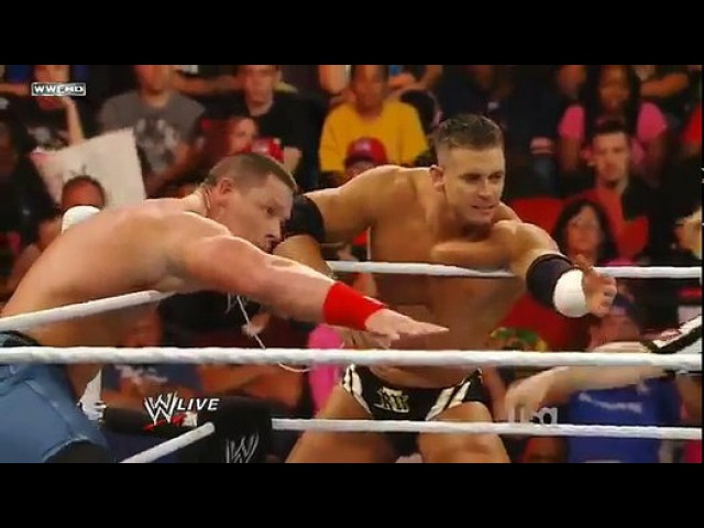 [WCOFP] JOHN CENA AND ALEX RILEY AND RANDY ORTON VS R-TRUTH AND THE MIZ AND CHRISTIAN - WWE Wrestling - Sports MMA Mixed Martial Arts Entertainment - Video...