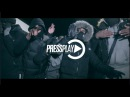 Gb X LooseScrew X Tizzy T - Moscow March Moscow17 (Music Video) @itspressplayent
