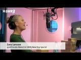 Zara Larsson - My Heart Will Go On (2008 vs 2016)