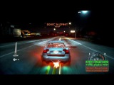 клип по Need for Speed The Run Limited Edition