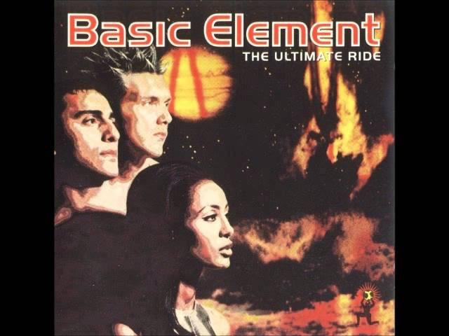 Basic Element - Spit It Out