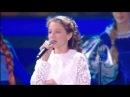 Соня Лапшакова и ПЦ Эколь Россия Детская Песня Года 2015