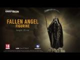 Tom Clancy's Ghost Recon Wildlands FALLEN ANGEL FIGURINE - Launch Trailer