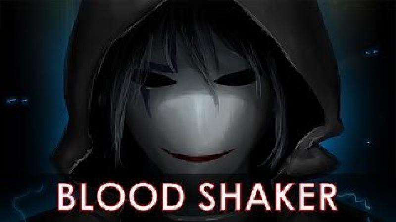 「AMV」Blood Shaker