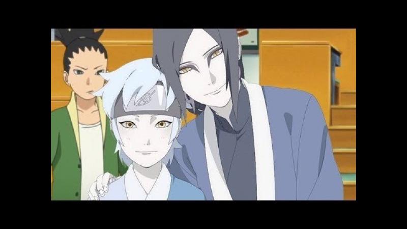 Boruto Naruto Next Generation「AMV」 Hope