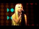 ГлюкoZa Глюкоза Карина живой звук Концерт Живая и в 3D, Б2, 21.04.2011
