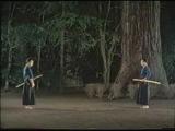 Katori Shinto ryu Risuke Otake Sensei koryu budo bujutsu kenjutsu Japanese Swordsmansip