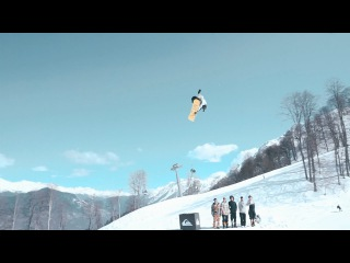First 2 days in Quiksilver New Star Camp!!! Watch for my progress%)