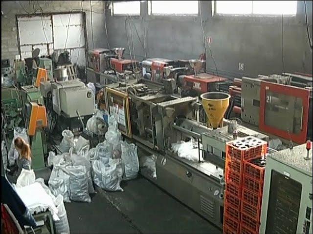 «Одноразовая жизнь»: можно ли в Красноярске заработать на переработке мусора? 3 серия