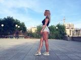 Девушка шикарно спела трек Оксимирона - Мне скучно жить (ft ЛСП)