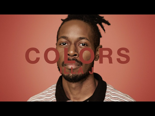 Illa J - Sam Cook | A COLORS SHOW