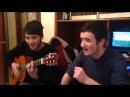 Аварская песня на гитаре