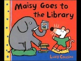 Maisy Mouse 1 season 1 to 5 series