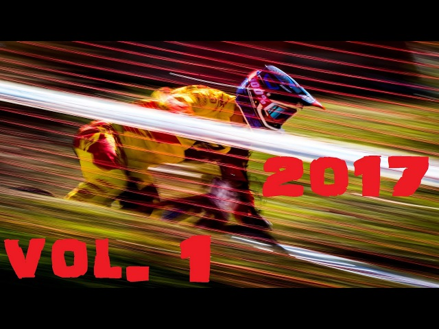 Downhill Freeride Tribute 2017: Vol. 1