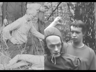 Александр Пичушкин про Чикатило