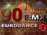 Eurodance 90`s RMX 7