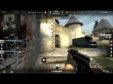 Stuck Bomb in EnVyUs AC Match