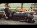 White Creek Railroad: Fall Steam Erie 2936