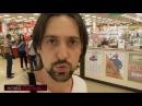 вирус Petya Украина Атаковал Епицентр
