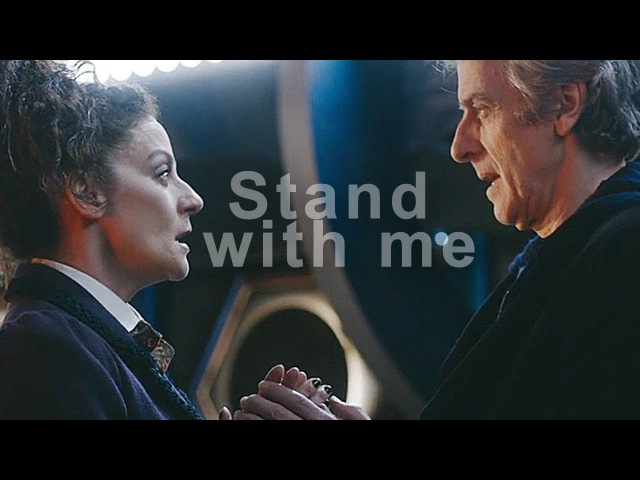 Doctor and Master | Stand with me