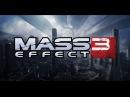 Mass Effect 3 игрофильм История Джона Шепарда Часть 3