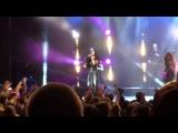 Tarja Live Berlin 10-10-2016 Nightwish Medley