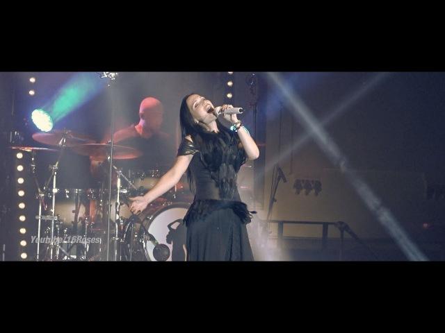 Tarja (live) Eagle Eye @Berlin Oct 10, 2016