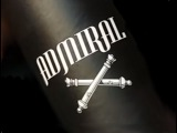 BJ Box Mods/ Admiral  20700/18650 Tube Mod/ Review by The Dude