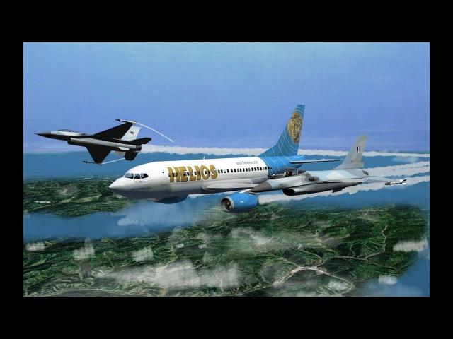 Самолёт - Призрак.National Geographic Channel