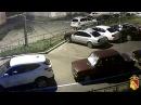 В Воронеже полицейские задержали подозреваемых в краже мотоцикла