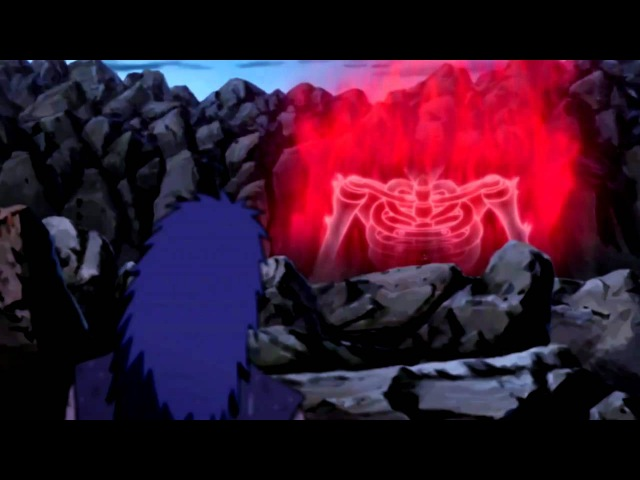 [Naruto AMV] - Sasuke vs. Itachi - Whispers In The Dark