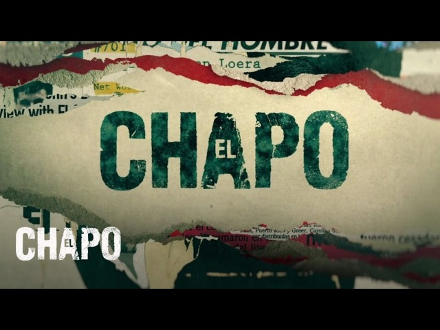 Preview El Chapo Series Title Track by Grammy Award-Winning Artist Ile