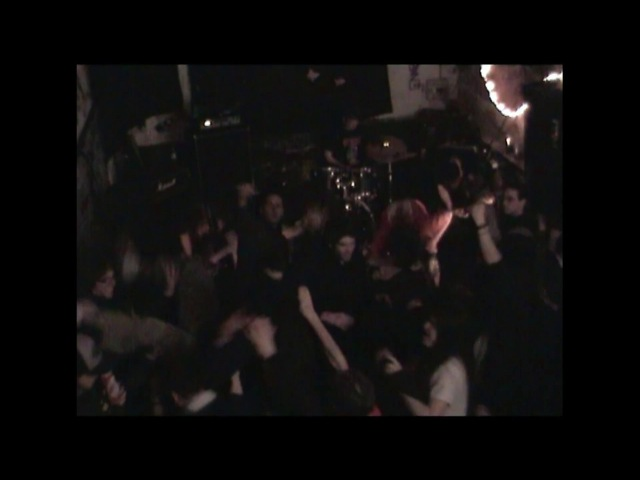 Septicopyemia - Rigor Coprophagy (live in Paris 2011) bootleg