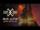 "EREB ALTOR – ""A Fine Day to Die"" live at KILKIM ŽAIBU 17"