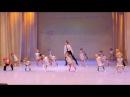 танец Светофор, Студия танца Топотушки-DANCE