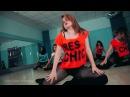 Mariupol Strip-dance DSF. Choreo by Alina Stefanits. Dance team STEFANI. Мариуполь Стрип-пластика.