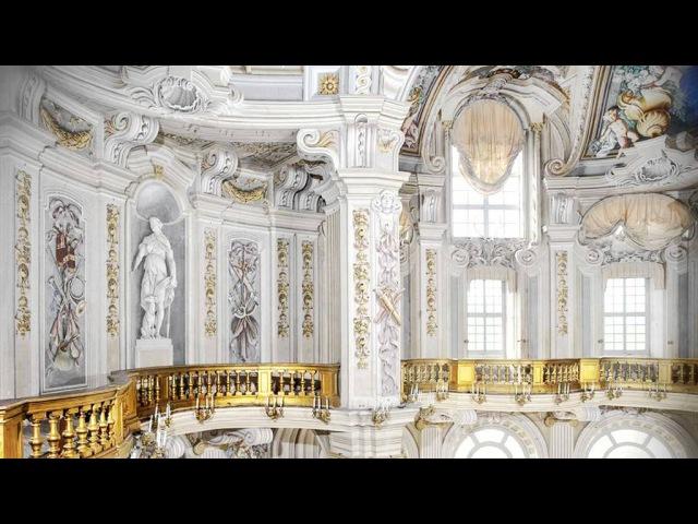 G.B. PLATTI: Cello Concerto in A major D-WD 654, Ensemble Cordia