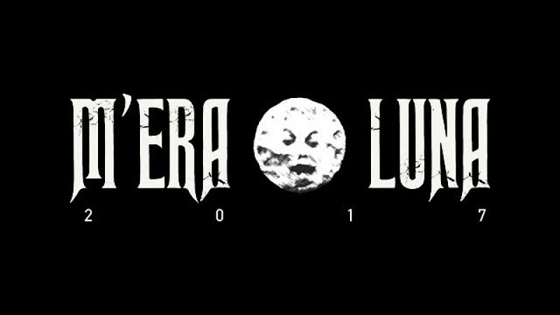 Schandmaul - live in M'era Luna 2017