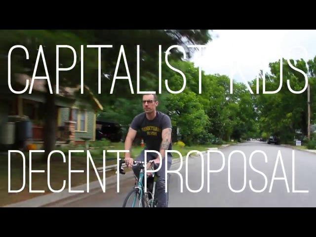 The Capitalist Kids -